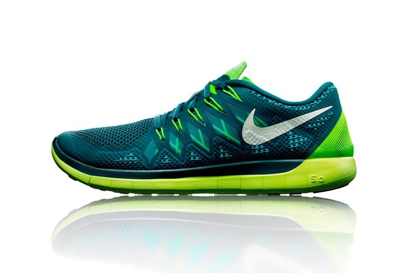 cheap for discount 91678 5e4e6 Nike 2014 Spring Summer Free Collection   HYPEBEAST