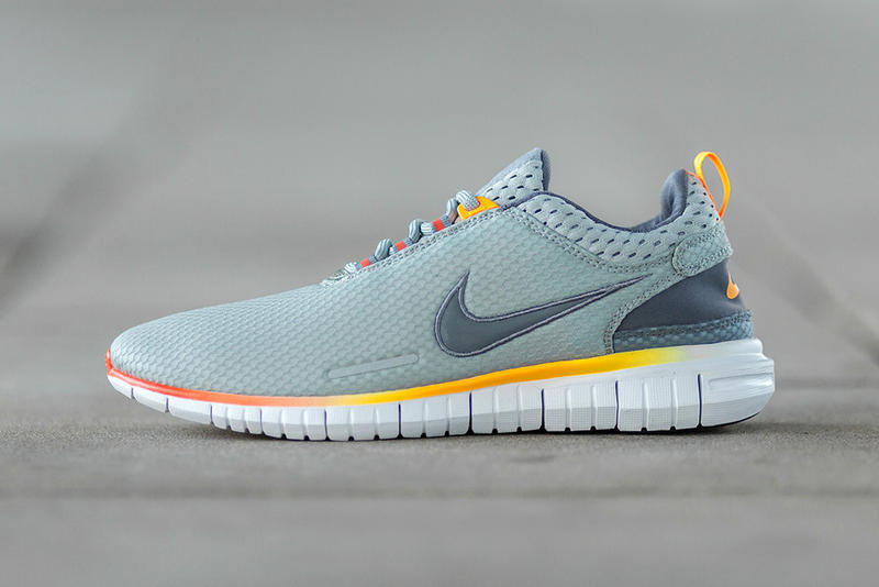 Nike is celebrating 10 years of Free technology this year with the release  of new models including