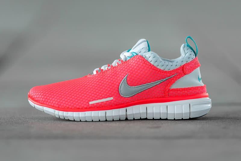 sale retailer b2dee 0e28c Nike Free OG Breeze Pack Preview  HYPEBEAST