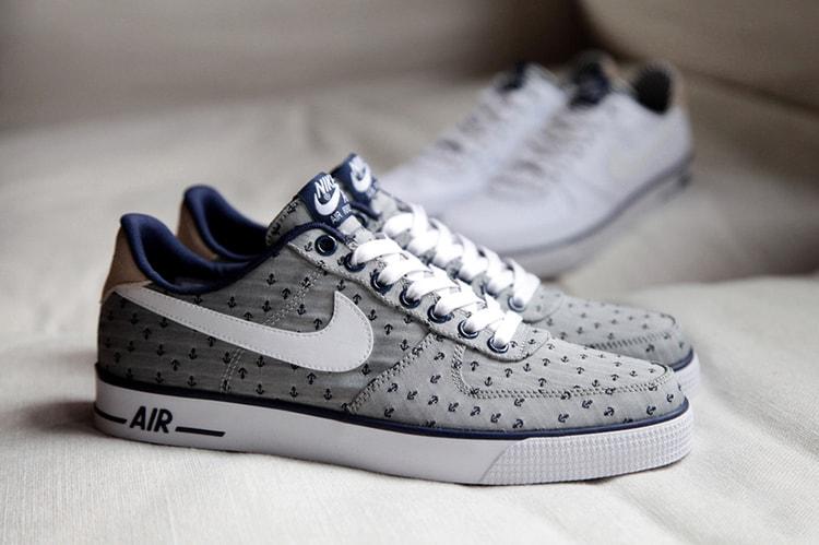 pretty nice 08cc0 9d470 Nike Sportswear Air Force 1 AC PRM QS