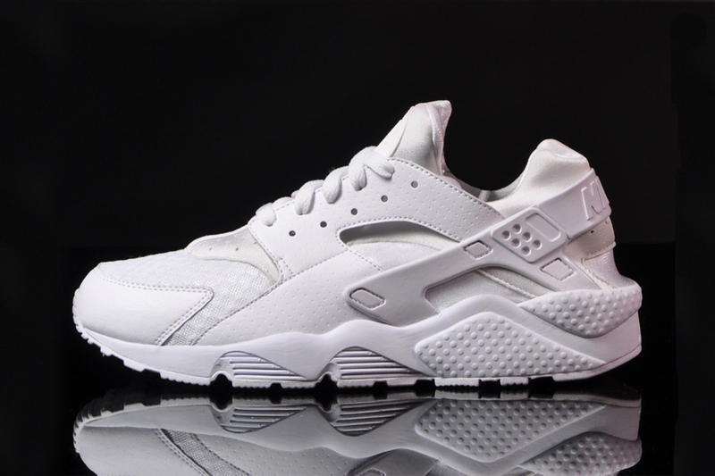67472bc697ef2 The Nike Air Huarache reappears for the Spring Summer 2014 season in this  new tonal
