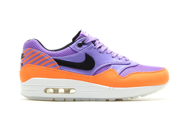 new style a8b3c a0265 Coming soon and joining Nike s other Mercurial-inspired Air Max 1s for  Spring Summer 2014 is an