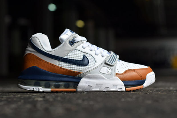promo code 5e25f 80fdf Nike s training line has always played host to unique hybrid models and now  it s a got a new member