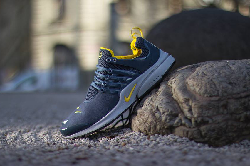 6101156fb6c0 Nike Air Presto Collection