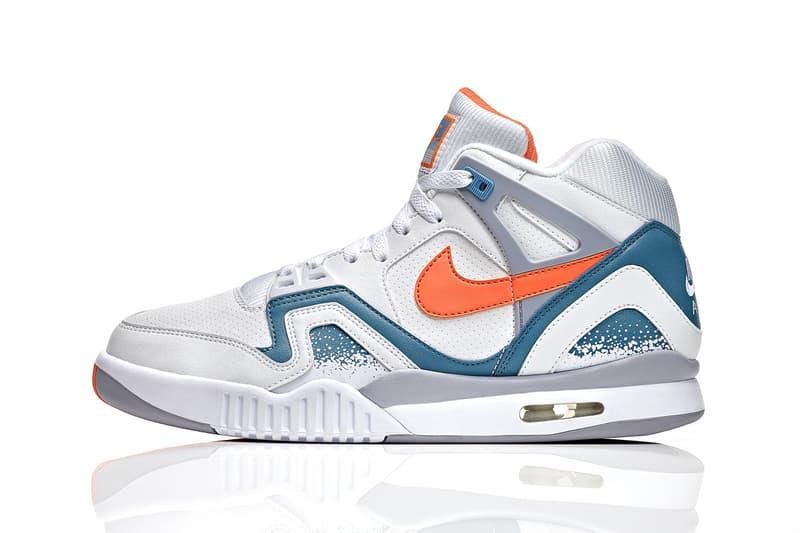 b9f35c48e6c4 Nike Air Tech Challenge II