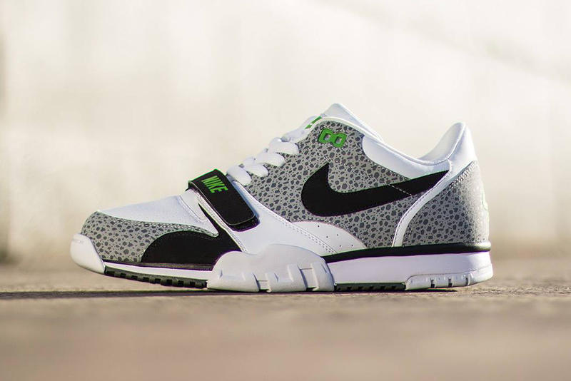 16050495d84 Nike Air Trainer 1 Low ST