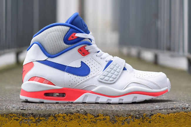 timeless design 8b708 48b35 The retro Nike Air Trainer SC II will receive a springtime-friendly  colorway next month with a