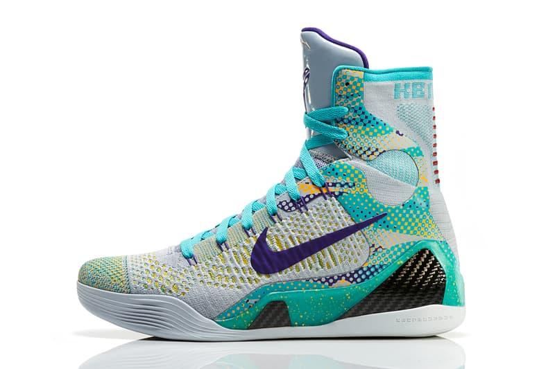 quality design 6f192 085d3 Nike Basketball 2014 Elite Series