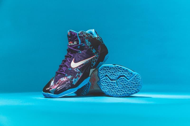 a10c7007c6e94 Nike LeBron 11