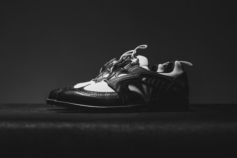 best website 8198b 5a091 After a long list of collaborations between the two, PUMA and MIHARAYASUHIRO  present their latest