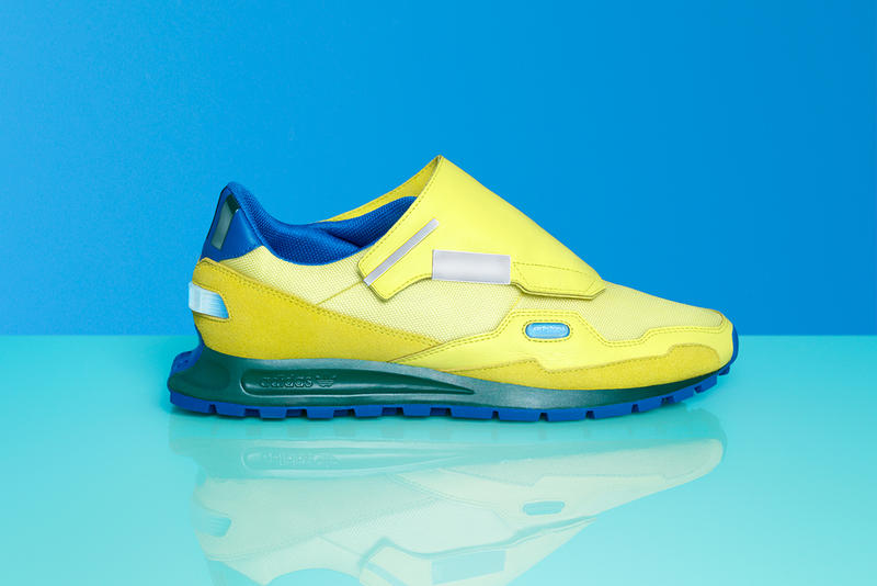 Raf Simons for adidas 2014 Spring Summer Collection  9f309f3be