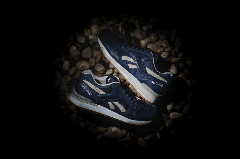 Distinct Life x Reebok GL 6000 Sneakers. To celebrate the launch of his Distinct  Life Dry Goods brand 53468c72f