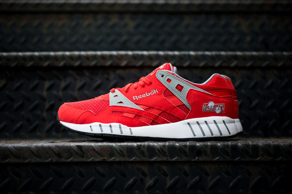 """Reebok Sole Trainer """"China Red"""""""