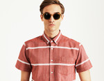 Saturdays Surf NYC 2014 Summer Lookbook