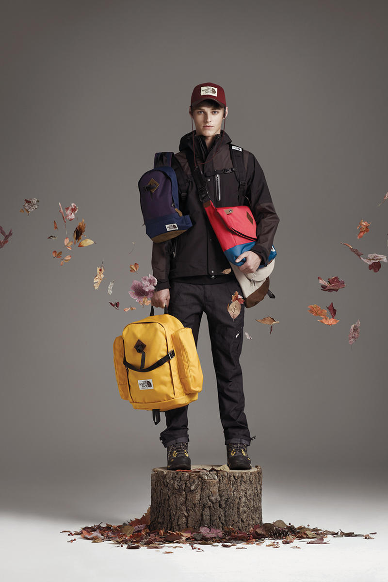 ee9c2c0c1 THE NORTH FACE White Label Launches for the South Korean Market ...