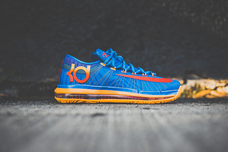 976572fc59e A Closer Look at the Nike KD VI Elite Team
