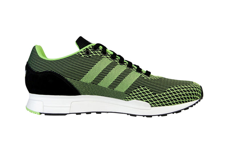new styles 0a4a2 258c2 Building on the momentum of its ZX 500 Weave collection, adidas Originals  is back with a ZX 900
