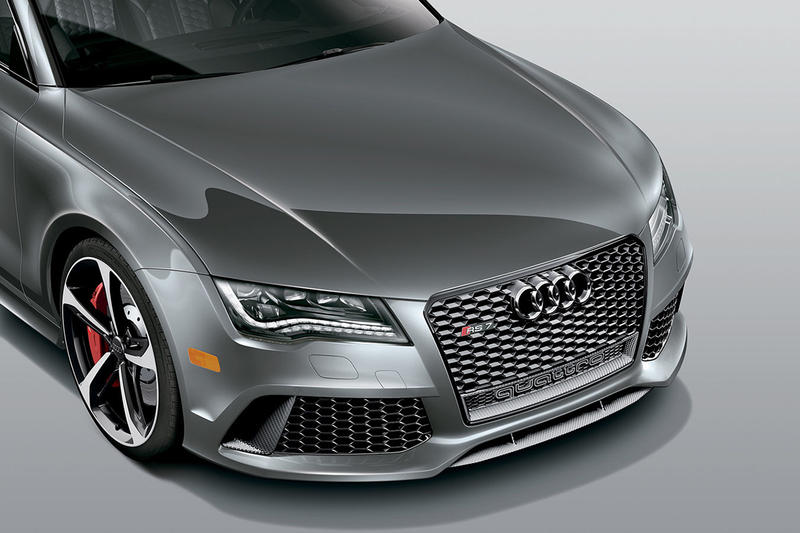 Audi RS7 Dynamic Edition   HYPEBEAST
