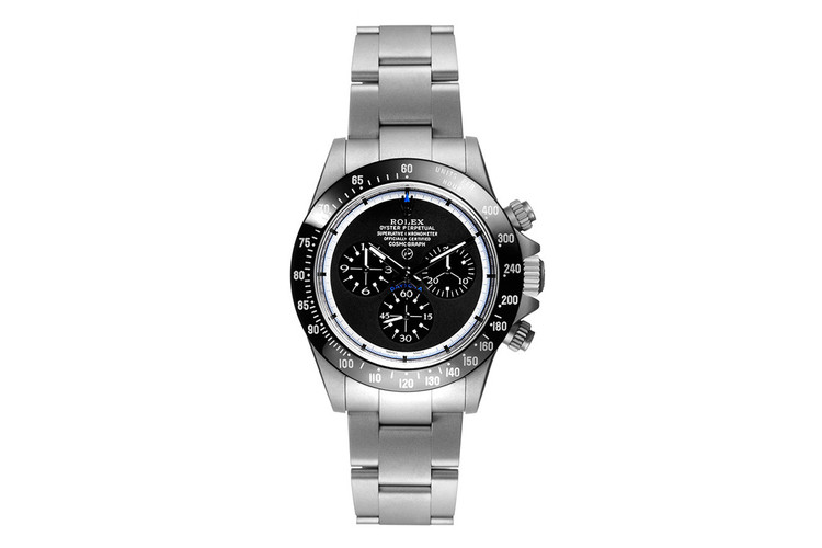 san francisco 223d2 5f0c2 fragment design x Bamford Watch Department Rolex Daytona