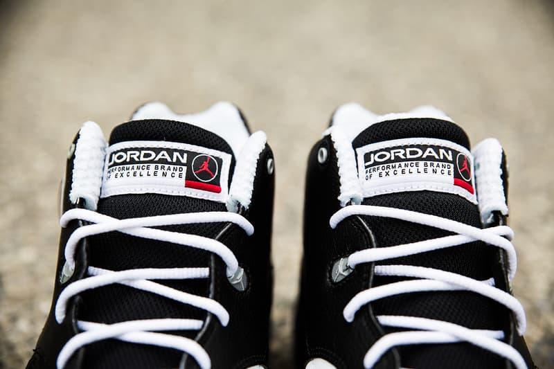 1116aad2269ee1 Jordan Team 1 Retro