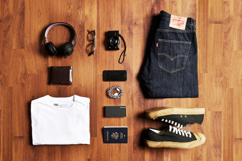 Winner Announcement: Levi's® x HYPEBEAST #Equipped Contest