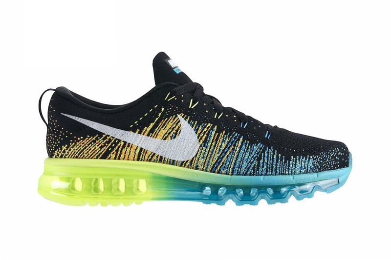 outlet store 1a9dc b83dc Nike 2014 Summer Flyknit Air Max | HYPEBEAST