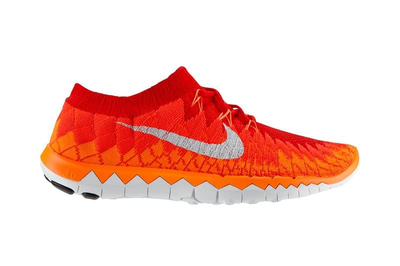 finest selection 71e9e e484c Nike 2014 Summer Free 3.0 Flyknit Collection   HYPEBEAST