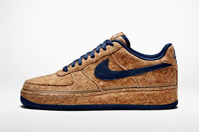 Nike Air Force 1 Premium iD \