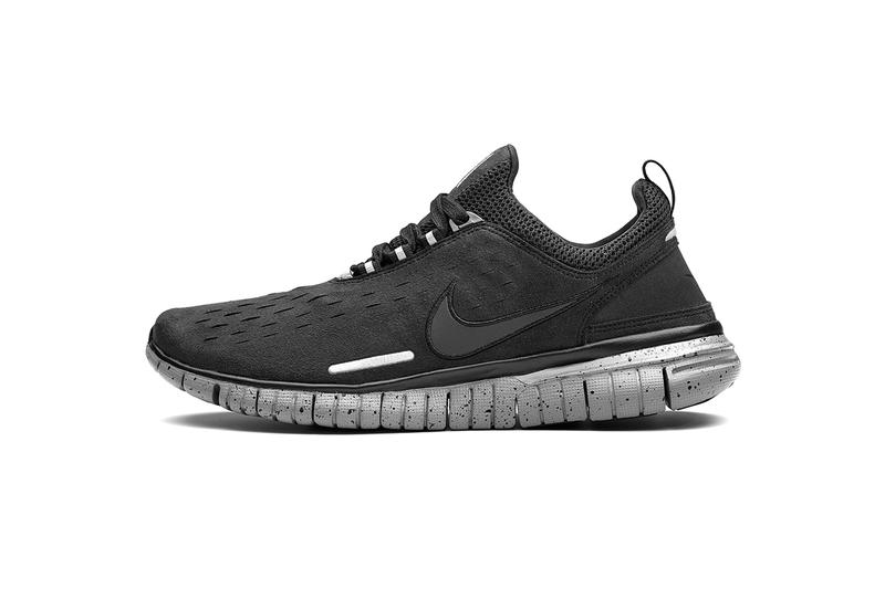 "1cf6127e7f78 Following our in-house look the Nike Free 10th Anniversary ""Genealogy"" Pack  as seen here"