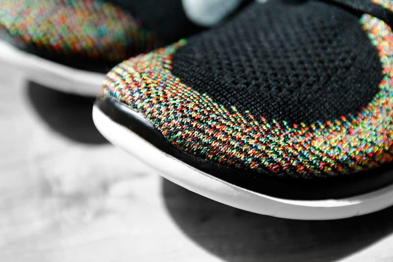 96c878e1383 Nike Free 4.0 Flyknit