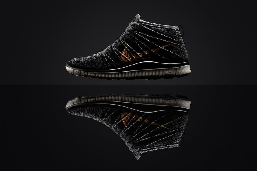 Nike Free Flyknit Chukka SP   HYPEBEAST