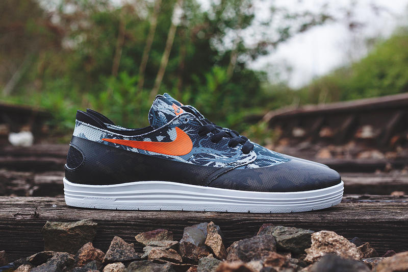 44496773e962 Nike SB Lunar One Shot
