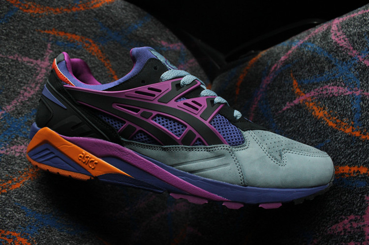 Packer Shoes x ASICS Gel-Kayano Vol. 2 63c9ce15fecc