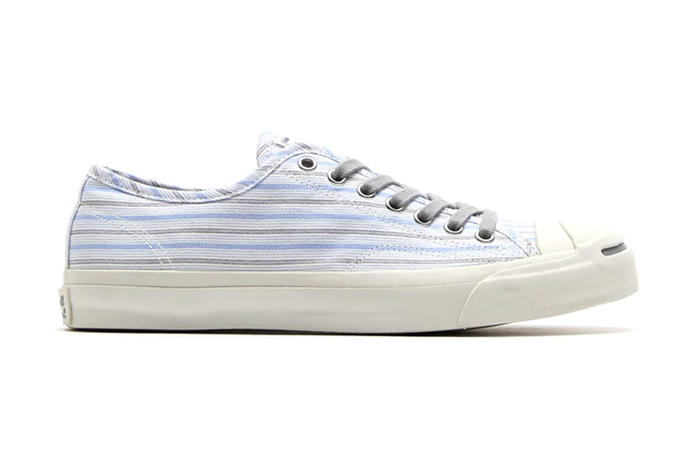 ... Jack Purcell