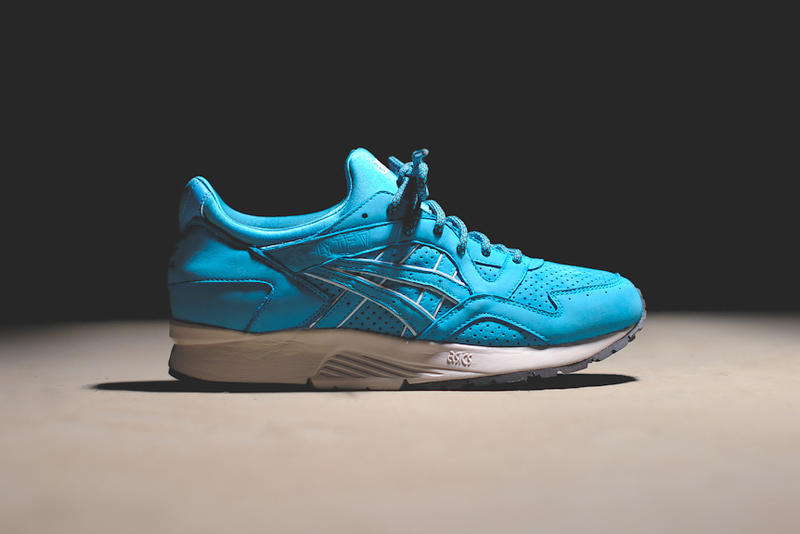 big sale c201c f143d Ronnie Fieg x ASICS Gel Lyte V