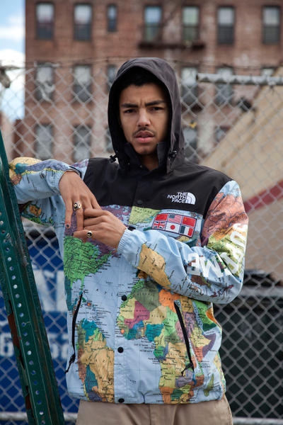 Supreme x the north face 2014 springsummer collection hypebeast 1 of 21 gumiabroncs Gallery