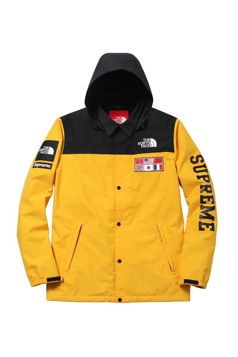 Supreme x the north face 2014 springsummer collection hypebeast 10 of 21 gumiabroncs Gallery