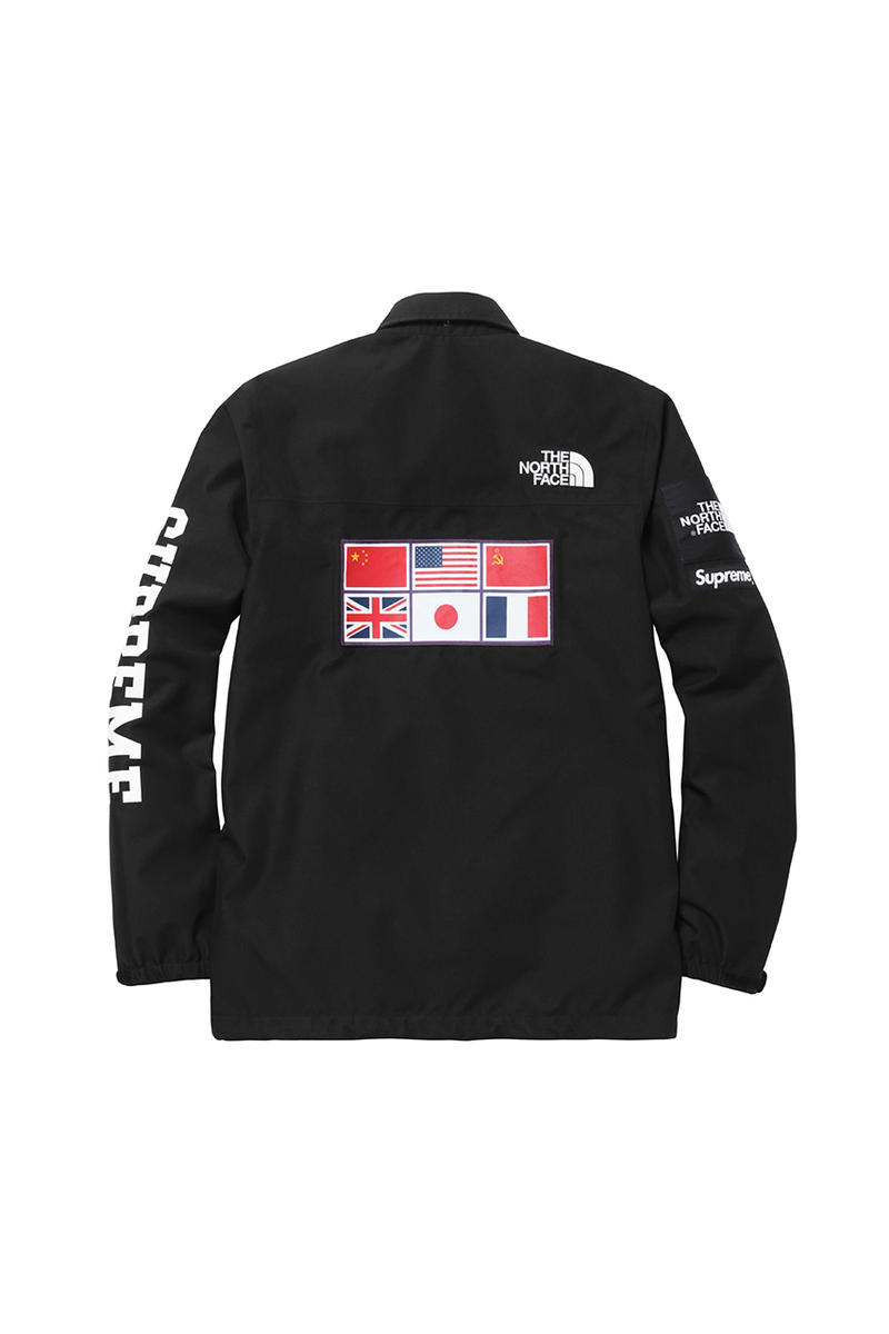 Supreme x the north face 2014 springsummer collection hypebeast 16 of 21 gumiabroncs Gallery