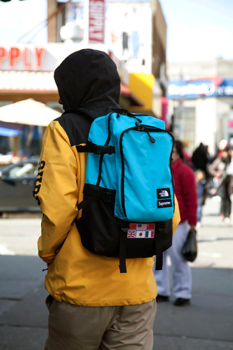 39d0ac478e85 Supreme x The North Face 2014 Spring/Summer Collection | HYPEBEAST
