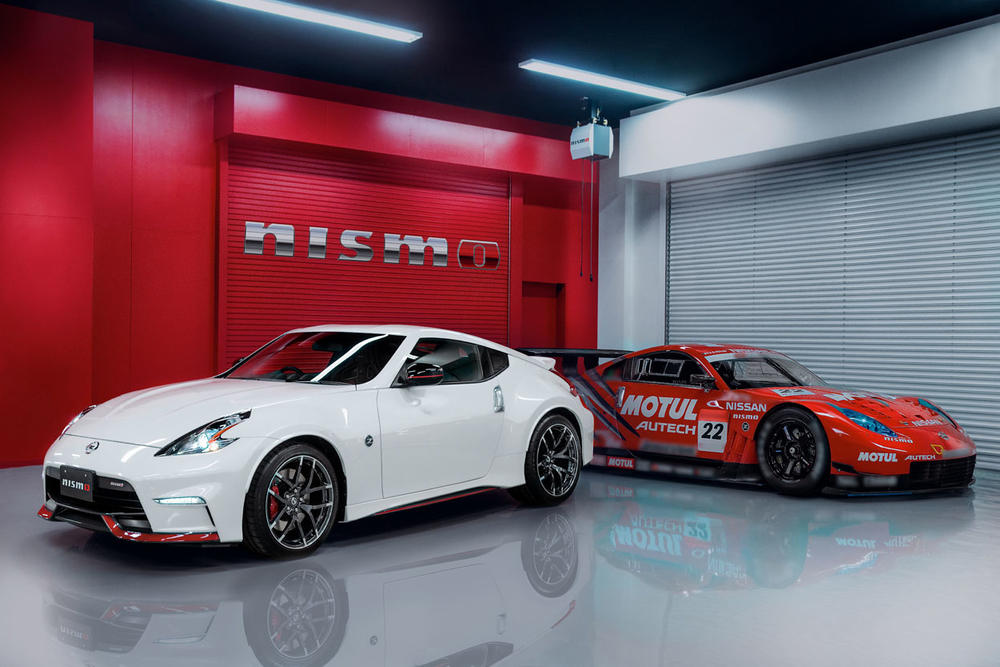 and look photo gallery pin nismo nissan