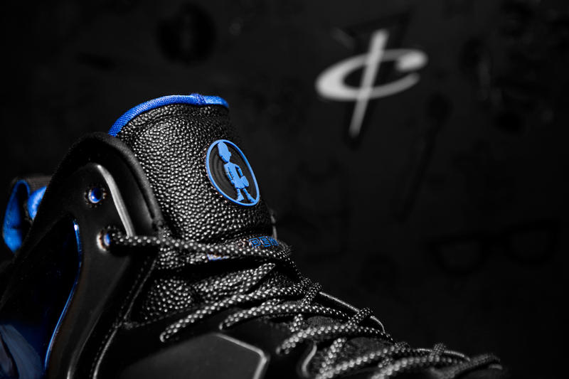 2483360d4b6 A Closer Look at the Nike Air Foamposite One   Lil Penny Posite ...