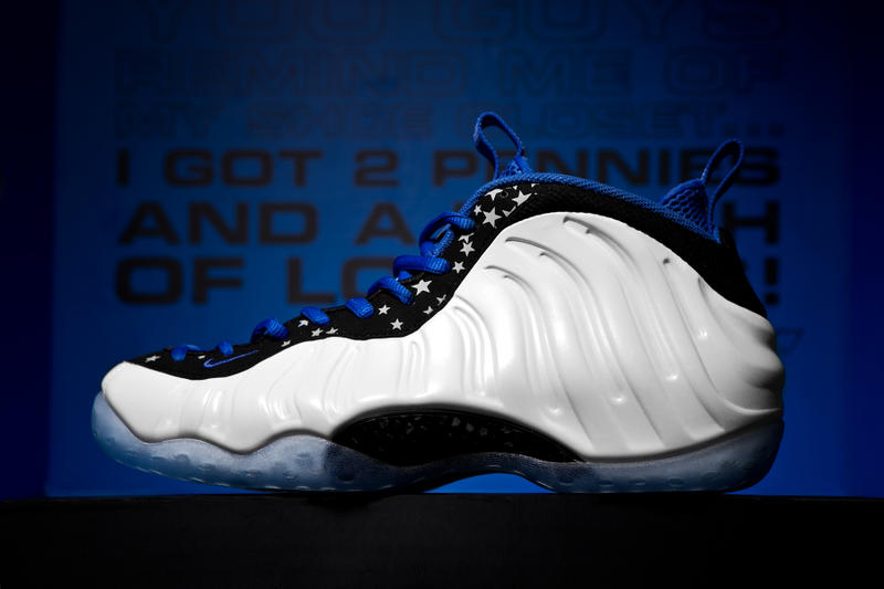 4f123fb1c969f A Closer Look at the Nike Air Foamposite One   Lil Penny Posite ...