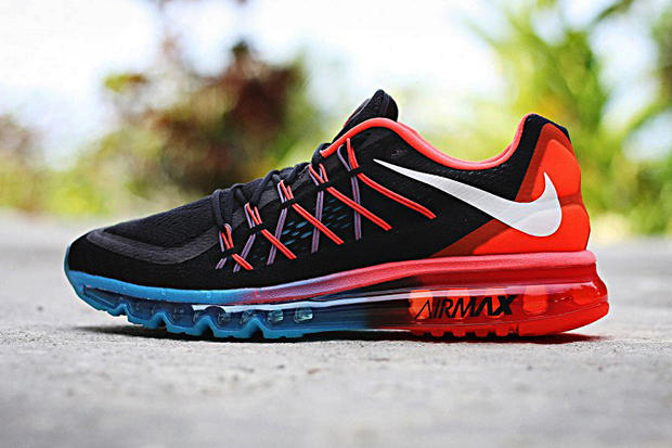 48c49fdd59 A First Look at the Nike Air Max 2015 | HYPEBEAST
