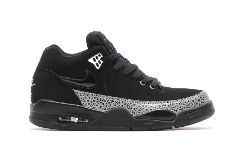 on sale 5b9e5 f3094 Nike 2014 Summer Air Flight Squad QS  HYPEBEAST
