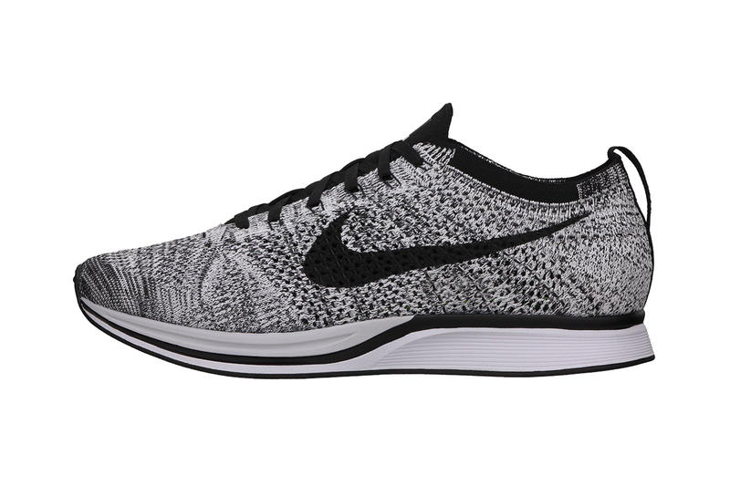 half off 70a6e 8eee9 Following our coverage of Nike s 2014 Summer Flyknit Racer colorways (seen  here), the Beaverton