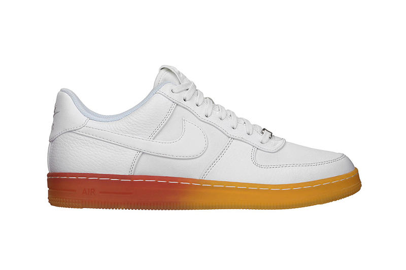 newest collection 7e3ac 8fe66 Nike has revealed its new Air Force 1 Downtown Breeze pack. This pack  features a duo of new Air