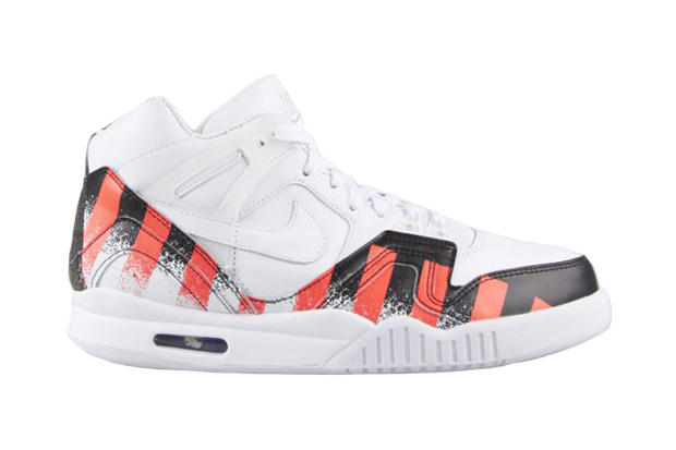 605851453a9d Continuing its Grand Slam-inspired Air Tech Challenge II releases