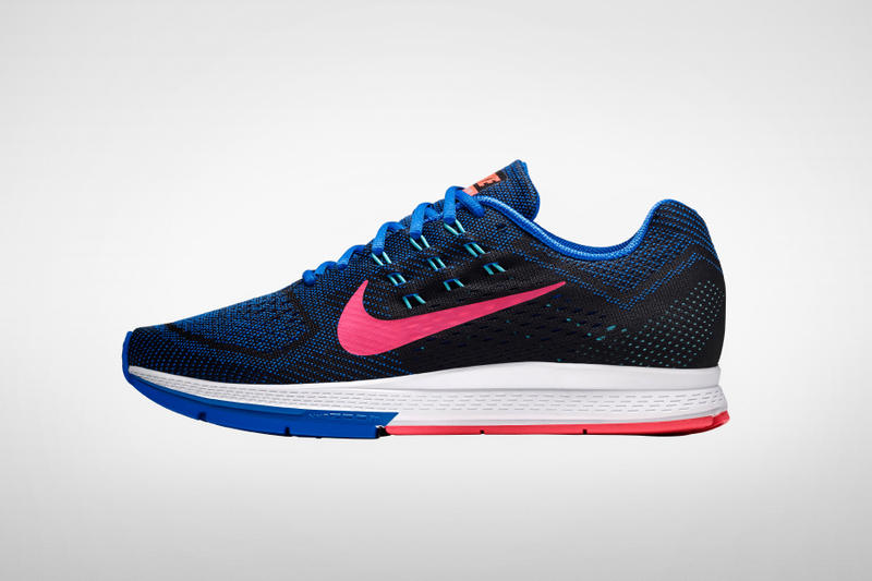 new arrival 9d8f8 bbec1 Nike Air Zoom Structure 18