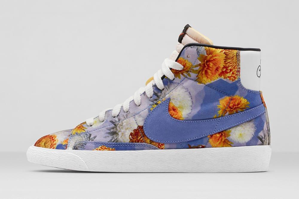 Nike Blazer Mid Premium Vintage \