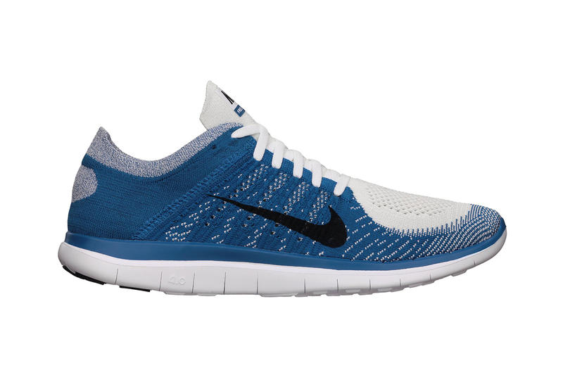reputable site 1659f b368b Nike Free 4.0 Flyknit 2014 Summer Collection   HYPEBEAST